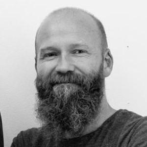 Erik J. W. Eriksen