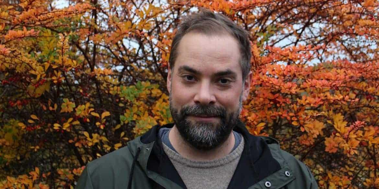 Jostein Henriksen