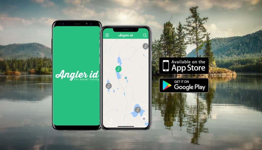 Angler ID har som mål å forenkle fiskekort-kjøpet. // Illustrajonsfoto: Angler ID
