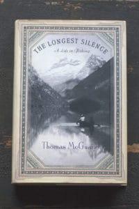 The Longest Silence. // Foto: Joakim Andreassen